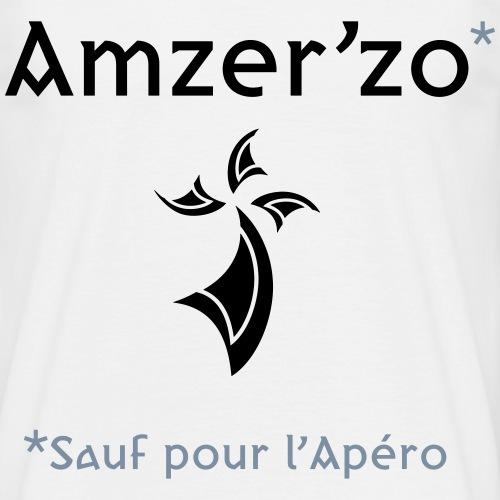 Amzer'zo – sauf pour l'Apéro