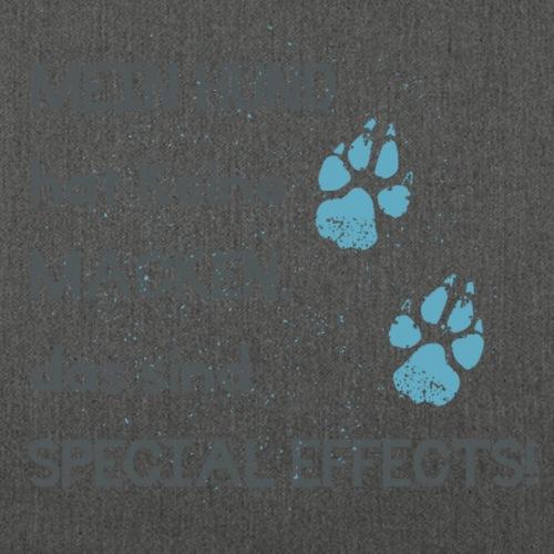 special effects blau