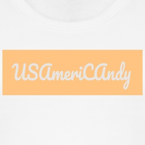 usa Tops - Frauen Bio Tank Top