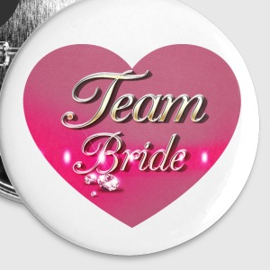 team_bride_diamant Buttons - Buttons middel 32 mm