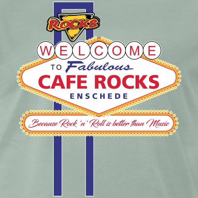 Welcome to Fabulous Rocks