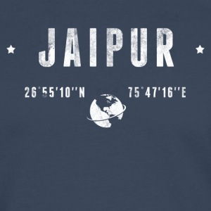 Jaipur Long sleeve shirts - Men's Premium Longsleeve Shirt