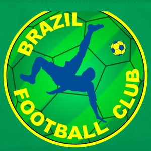 Brazil Football Club Sacs et sacs à dos - Sac Retro