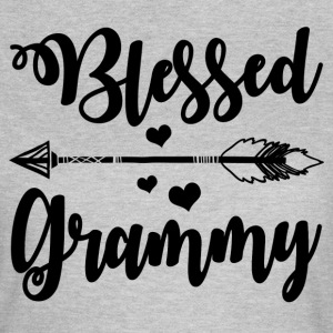 Blessed Grammy T-Shirts - Women's T-Shirt