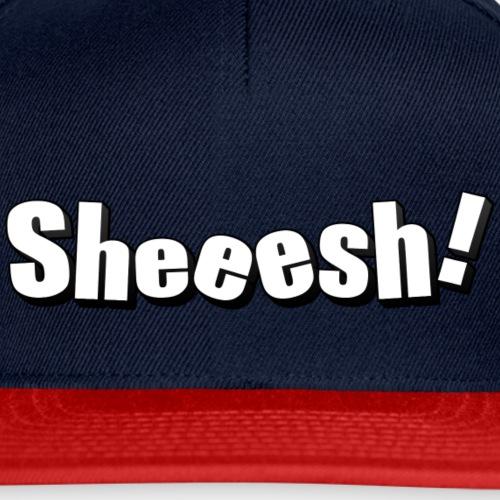 sheeesh!!!