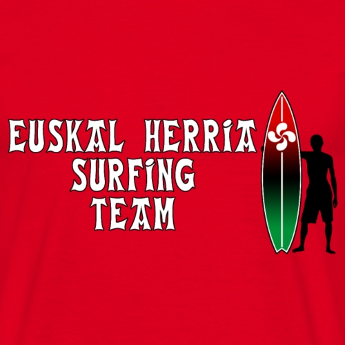 Basque surfing team 23