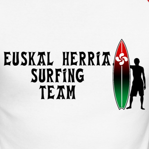 Basque surfing team  22