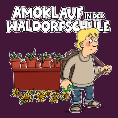Waldorfschulen Amoklauf