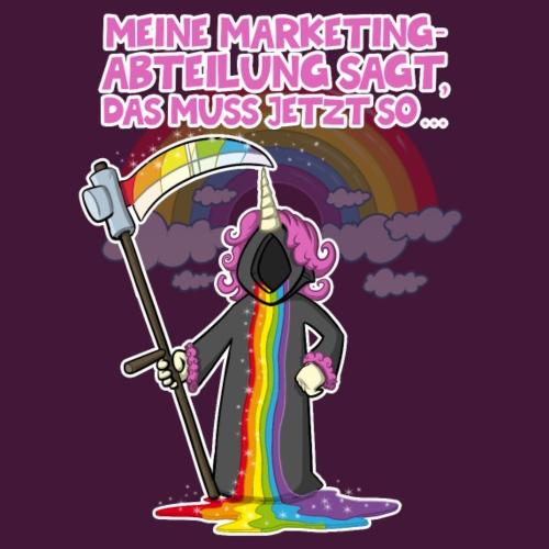 Einhorn Marketing