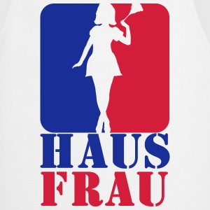 Sexy Hausfrau 2c  Aprons - Cooking Apron