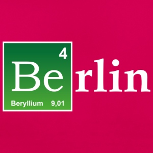Berlin Ladies - Frauen T-Shirt