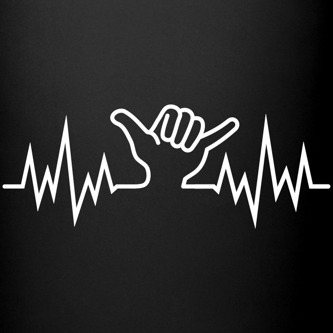 Wave  Hand Sign