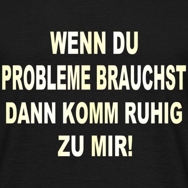 Problemperson