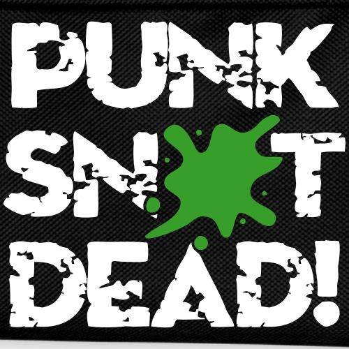 Punk Snot Dead 2c
