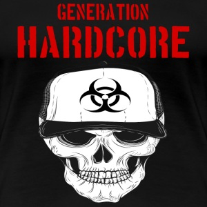 Generation  T-Shirts - Frauen Premium T-Shirt