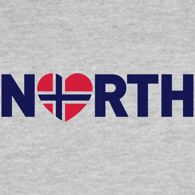 Nord-Norge heart