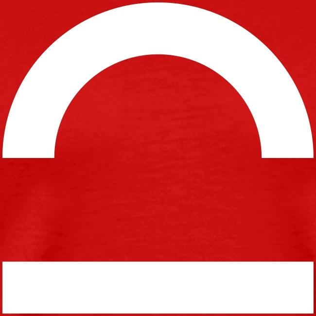 Symbol S rot