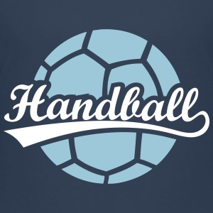 Handball   T-Shirts - Teenager Premium T-Shirt