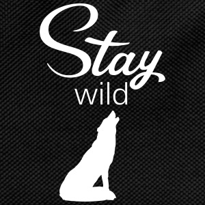 stay_wild Bags & Backpacks - Kids' Backpack