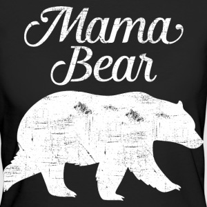Mama Bear | Cool Mom Design T-Shirts - Women's Organic T-shirt