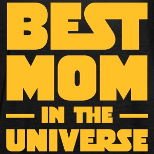 Best Mom In The Universe Top - Top da donna della marca Bella