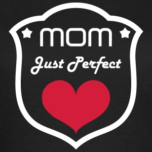 Mors dag / mamma / Mother's day / Mom / Mum T-shirts - T-shirt dam