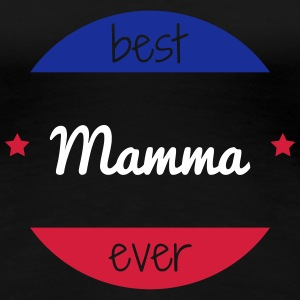 Muttertag / Mama / Mutter / Mutti / Mother's day T-Shirts - Frauen Premium T-Shirt