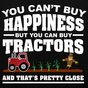 Farmer Buy tractors Bags & Backpacks - Tote Bag