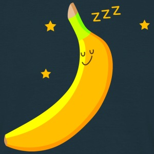 moon banana T-Shirts - Men's T-Shirt