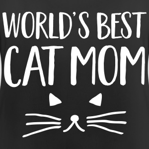 World's Best Cat Mom Vêtements Sport - Débardeur respirant Femme
