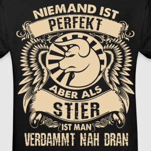 Stier - sterrenbeeld is perfect - DE Shirts - Kinderen Bio-T-shirt