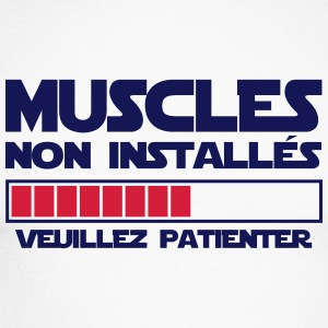 MUSCLES NON INSTALLES Manches longues - T-shirt baseball manches longues Homme