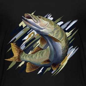 Pike Shirts - Teenage Premium T-Shirt