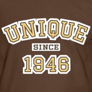 uni_1946 T-Shirts - Men's Ringer Shirt