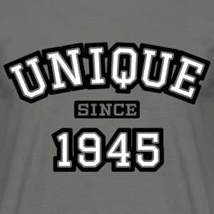 uni_1945 T-Shirts - Men's T-Shirt