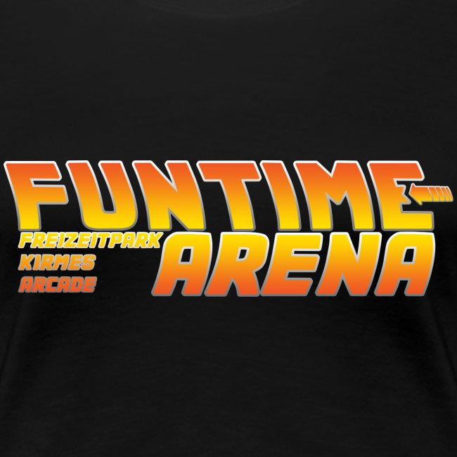 Girlie - Back to the FunTime Arena