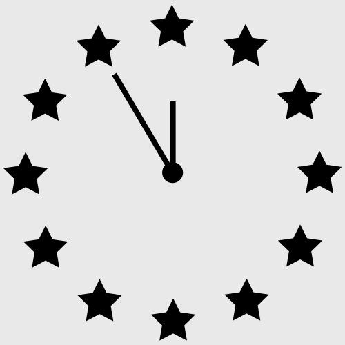 Europa - 5 vor 12