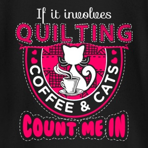 Count me In Quilting - EN Tee shirts manches longues Bébés - T-shirt manches longues Bébé
