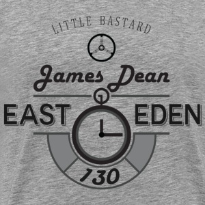 James Dean - T-shirt Premium Homme