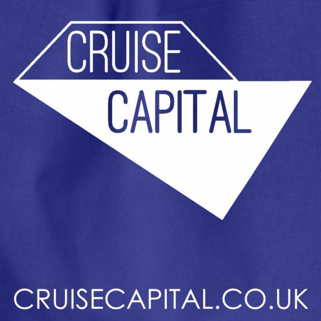 Cruise Capital Shore Excursion Bag