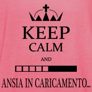KEEP CALM and - Top da donna della marca Bella