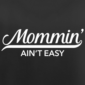 Mommin' Ain't Easy Sports wear - Women's Breathable Tank Top