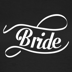 bride_swing T-shirts - Vrouwen T-shirt