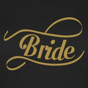 bride_swing T-Shirts - Women's T-Shirt
