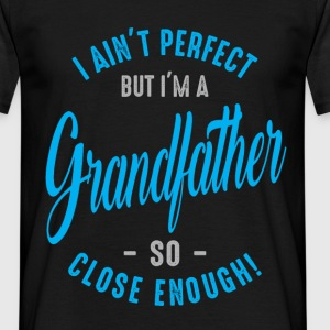 I'm a Grandfather - Men's T-Shirt