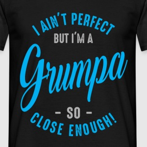 I'm a Grumpa - Men's T-Shirt