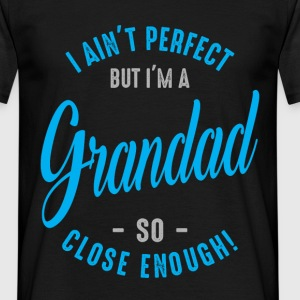 I'm a Grandad - Men's T-Shirt