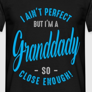 I'm a Granddady - Men's T-Shirt