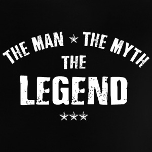 The Man The Myth The Legend Baby T-Shirts - Baby T-Shirt