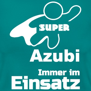 Super Azubi T-Shirts - Frauen T-Shirt
